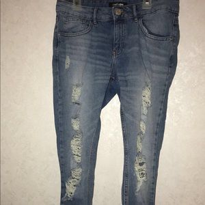 Jeans from refuge